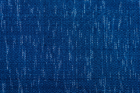 rug texture: Blue cotton fabric wallpaper texture background, Colorful Thailand style rug surface, Close up fabric is made of hand-woven cotton fabric
