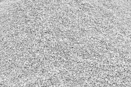 Zwarte en witte stenen textuur