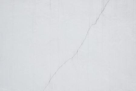 mildewed: White wall and Mildewed walls Stock Photo