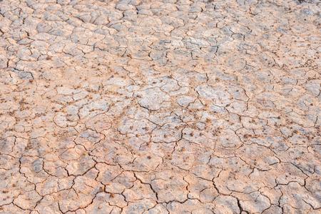 soil crack texture background
