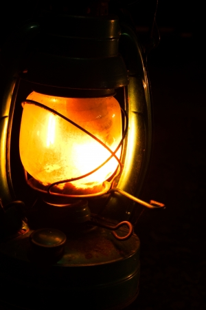 Lanterns I