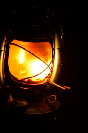 Lanterns III