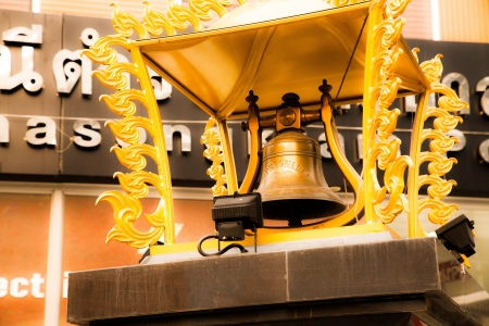 bell of Thailand II photo