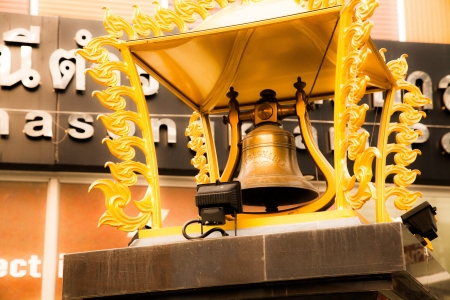 bell of Thailand I Stock Photo - 18198521