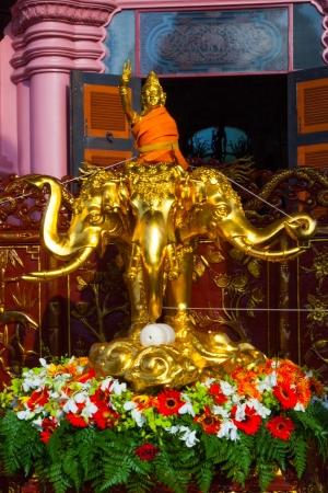 Thailand Erawan  Stock Photo - 19165894