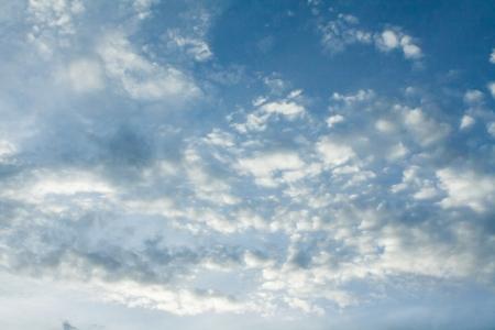 Sky and clouds II