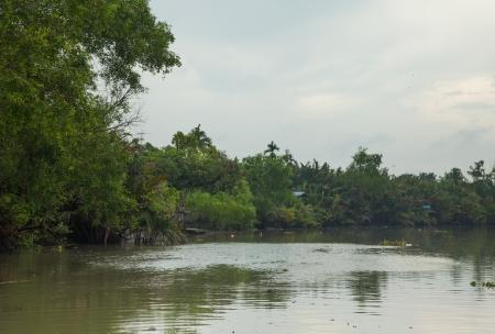 River III photo
