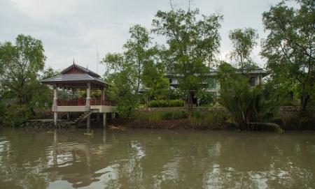 Old cottage I