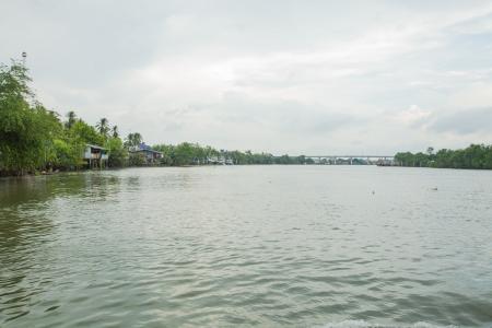 Charming river II