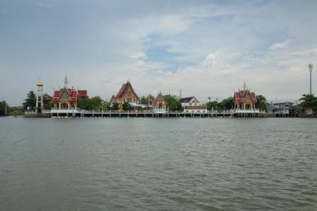 temple the sea,Thailand V photo