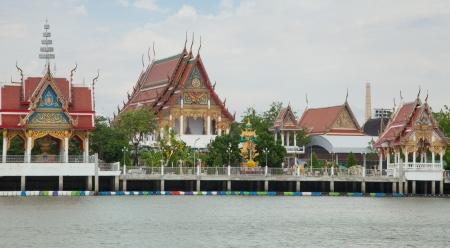 temple the sea,Thailand II photo