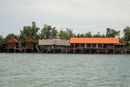 Village sea I