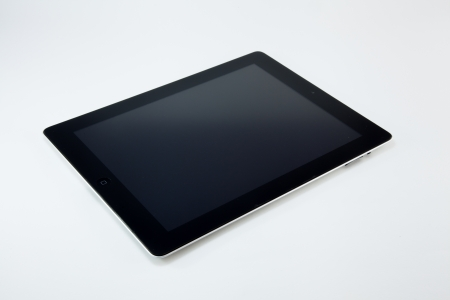 Tablet PC III photo