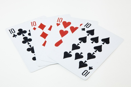 Cards Set of 10 II