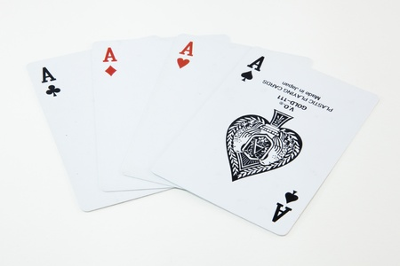 Cards Set of A III photo