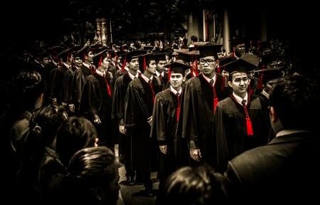Graduation IV