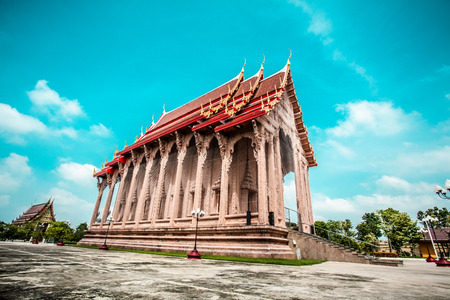 temple of Thailand II