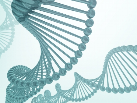 DNA Stock Photo - 6742907