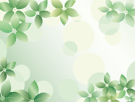 Leaf Stock Vector - 6769418