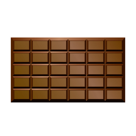 chocolate bar Stock Vector - 6769421