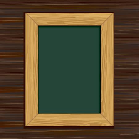 Blackboard Stock Vector - 7040560
