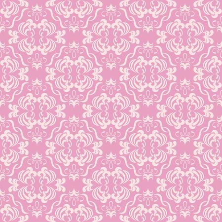 복고풍 패턴