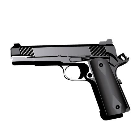 fusils: CANON
