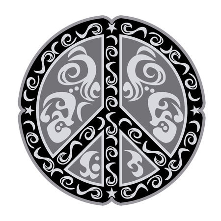 simbolo della pace: PACE MARCO