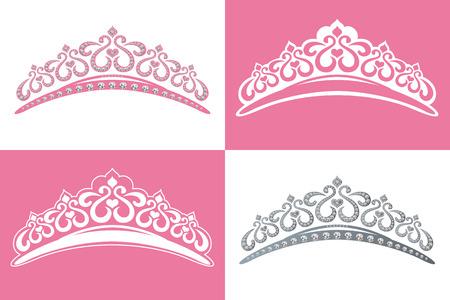 diadema: Este gr�fico es 4 de imagen de tiara.