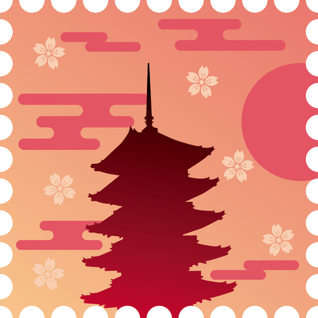 kyoto: Cinque Pagoda Story