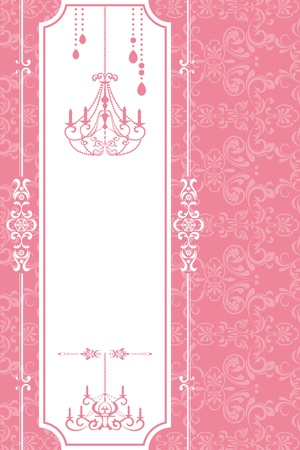 chandelier: Chandelier frame.