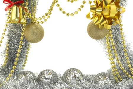 adorn: Luxury frame