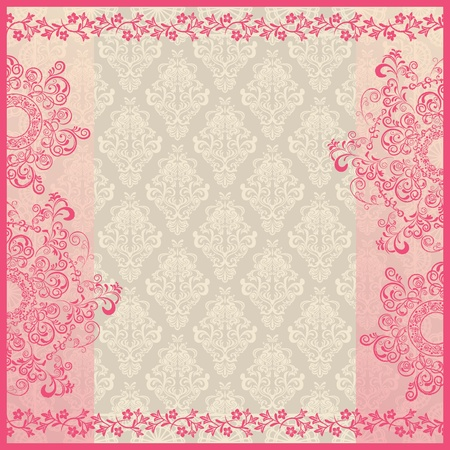 Decoration frame  Illustration vector   Vector