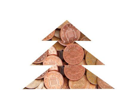 christmas tree Stock Photo - 3507296