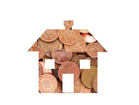house Stock Photo - 3507297