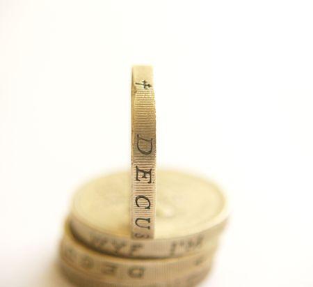 coin Stock Photo - 3917616