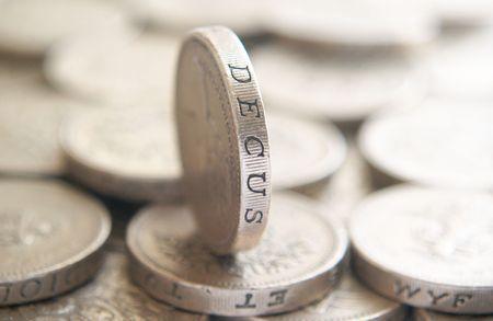 coin Stock Photo - 3917617