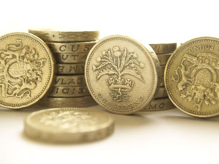 coins Stock Photo - 3917622