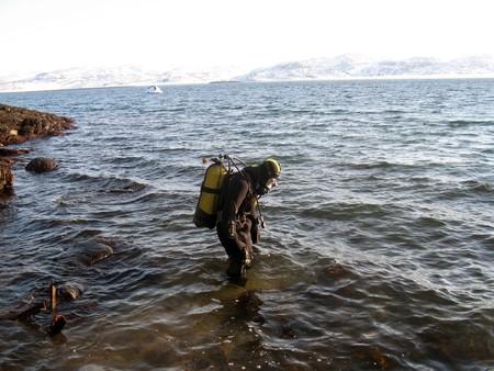 iver, underwater, water, sea, dive, diving, blue, scuba, coral, swim Stock Photo