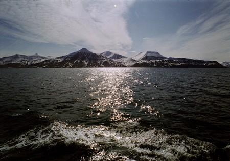 island, water, sea, nature, blue, bay, beauty, rock,