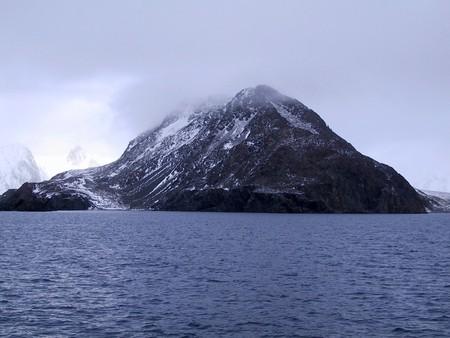 snow, winter, adventure, sky, air, mountains, cold, sea, Stock Photo