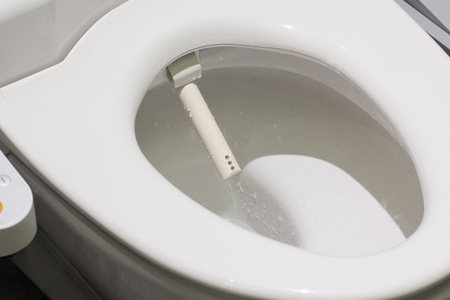 toilet with electronic seat automatic flush, japan style toilet bowl