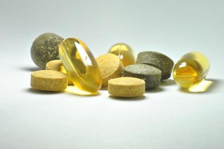 vitamina: P�ldoras para la salud