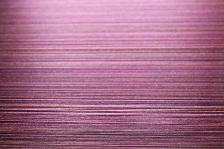 industria textil: tejer el hilo para la industria textil. Foto de archivo