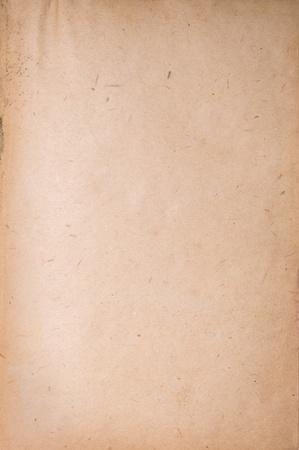 Seite aus antiken Buch mit Flecken und andere Anzeichen von Alter und Verwendung Lizenzfreie Bilder