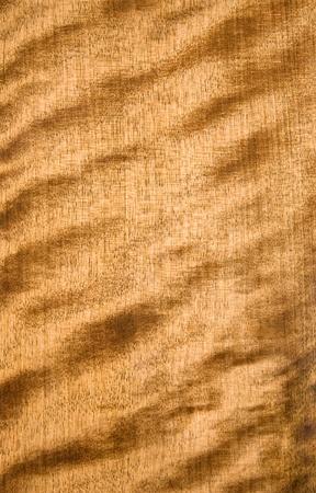 wellenförmige Maple texturierte Oberfläche