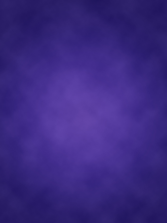 Colorful ultra violet abstract background with vignette. Illustration. Stock Photo