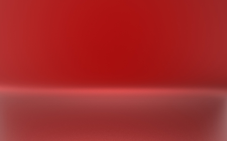 Colorful red abstract background. Illustration.