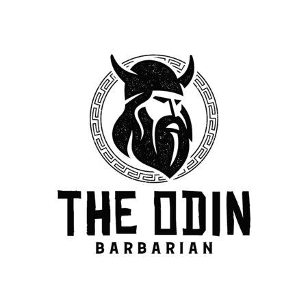 The Odin God of Myth