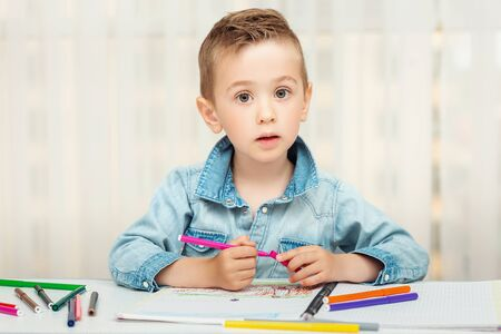 Kid self isolation, Home schooling, Social Distance